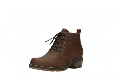 wolky lace up boots 00534 indus 11432 cognac oiled nubuck_22