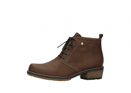 wolky lace up boots 00534 indus 11432 cognac oiled nubuck_24