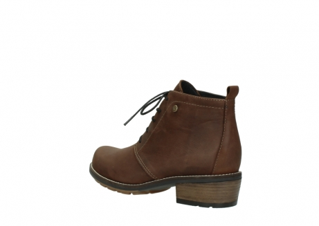 wolky lace up boots 00534 indus 11432 cognac oiled nubuck_4