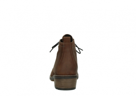 wolky lace up boots 00534 indus 11432 cognac oiled nubuck_7