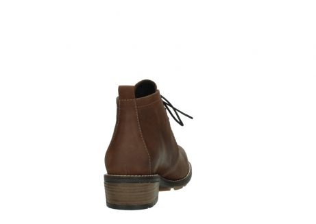 wolky lace up boots 00534 indus 11432 cognac oiled nubuck_8