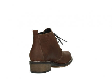 wolky lace up boots 00534 indus 11432 cognac oiled nubuck_9