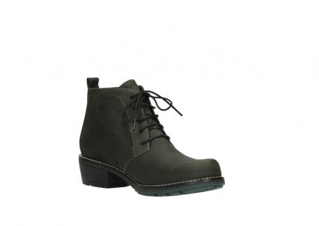wolky bottines a lacets 00534 indus 11732 nubuck vert_16