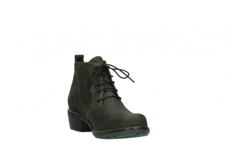 wolky bottines a lacets 00534 indus 11732 nubuck vert_17