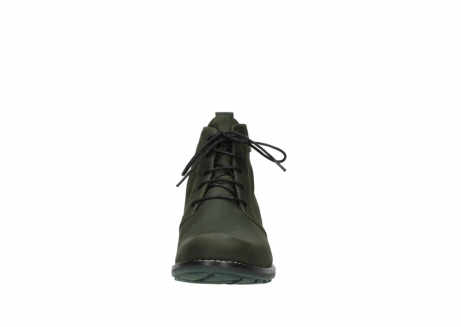 wolky bottines a lacets 00534 indus 11732 nubuck vert_19