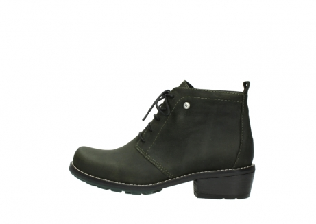 wolky bottines a lacets 00534 indus 11732 nubuck vert_2