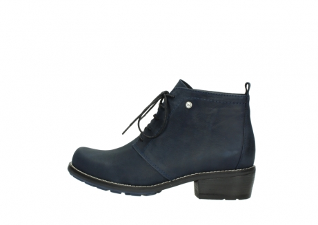 wolky lace up boots 00534 indus 11802 blue oiled nubuck_2