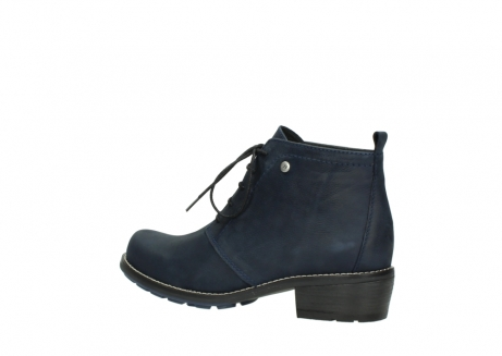 wolky lace up boots 00534 indus 11802 blue oiled nubuck_3