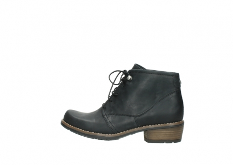 wolky lace up boots 00565 real 30000 black leather_2