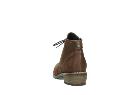 wolky lace up boots 00565 real 50300 brown oiled leather_6