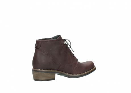 wolky veterboots 00565 real 50510 bordeaux geolied leer_11