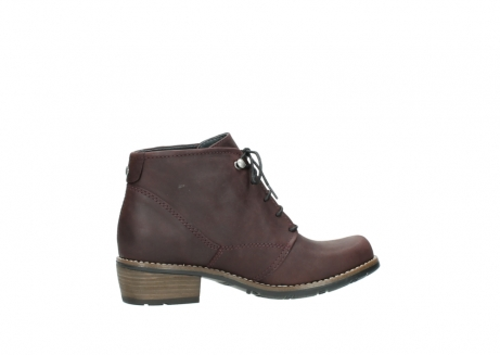 wolky lace up boots 00565 real _12