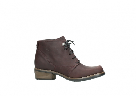 wolky lace up boots 00565 real _14