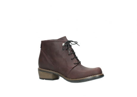 wolky lace up boots 00565 real _15