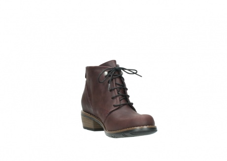 wolky lace up boots 00565 real _17