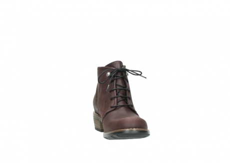 wolky lace up boots 00565 real _18