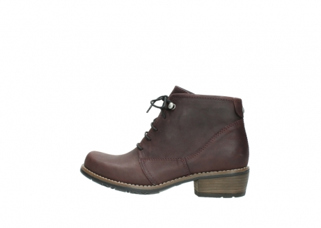 wolky veterboots 00565 real 50510 bordeaux geolied leer_2