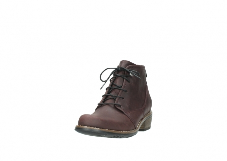 wolky lace up boots 00565 real _21