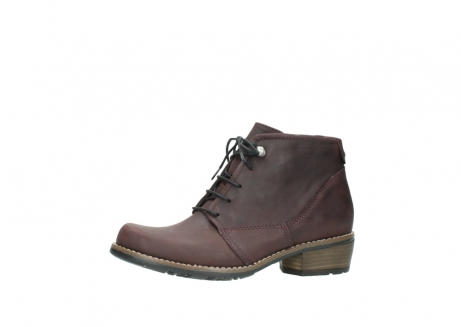 wolky lace up boots 00565 real _24