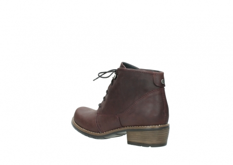 wolky veterboots 00565 real 50510 bordeaux geolied leer_4