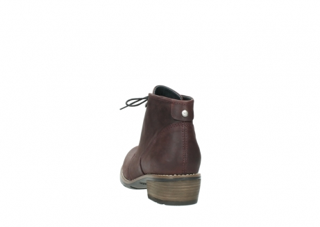 wolky lace up boots 00565 real _6