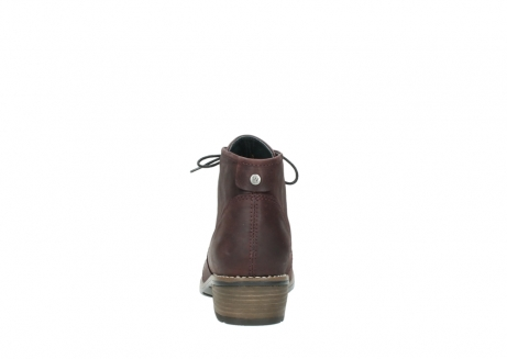 wolky veterboots 00565 real 50510 bordeaux geolied leer_7