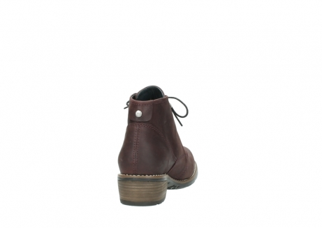 wolky veterboots 00565 real 50510 bordeaux geolied leer_8