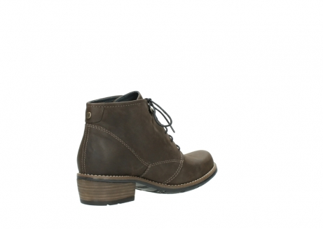 wolky veterboots 00575 real cw 50150 taupe geolied leer_10