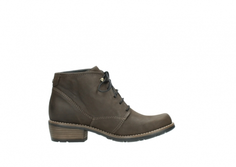 wolky veterboots 00575 real cw 50150 taupe geolied leer_13