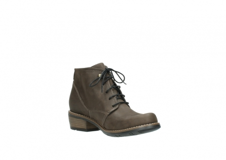 wolky veterboots 00575 real cw 50150 taupe geolied leer_16