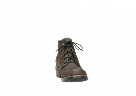 wolky lace up boots 00575 real cw 50150 taupe oiled leather_18