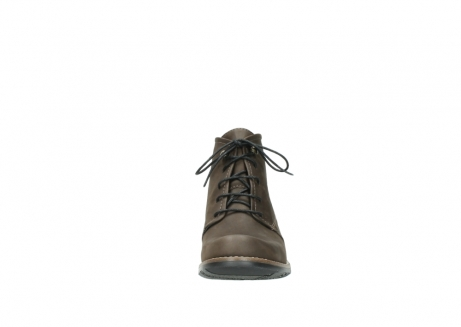 wolky veterboots 00575 real cw 50150 taupe geolied leer_19