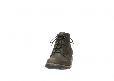 wolky veterboots 00575 real cw 50150 taupe geolied leer_20
