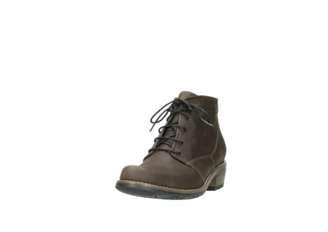 wolky veterboots 00575 real cw 50150 taupe geolied leer_21