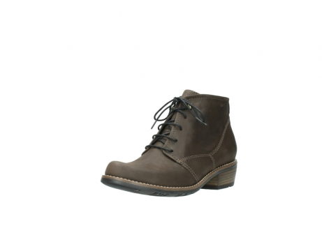 wolky veterboots 00575 real cw 50150 taupe geolied leer_22