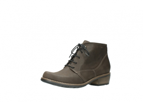 wolky veterboots 00575 real cw 50150 taupe geolied leer_23