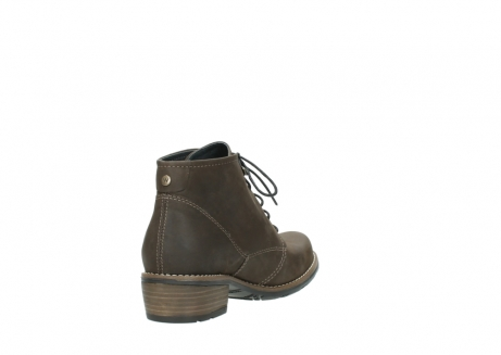 wolky veterboots 00575 real cw 50150 taupe geolied leer_9