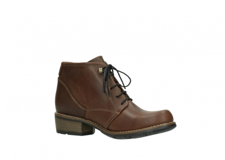 wolky veterboots 00575 real cw 50300 bruin geolied leer_15