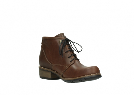 wolky veterboots 00575 real cw 50300 bruin geolied leer_16