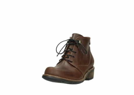 wolky veterboots 00575 real cw 50300 bruin geolied leer_21