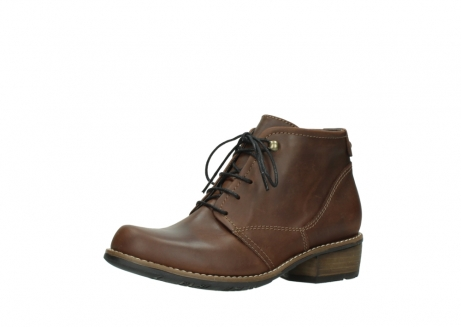 wolky lace up boots 00575 cw 50300 brown oiled leather_23