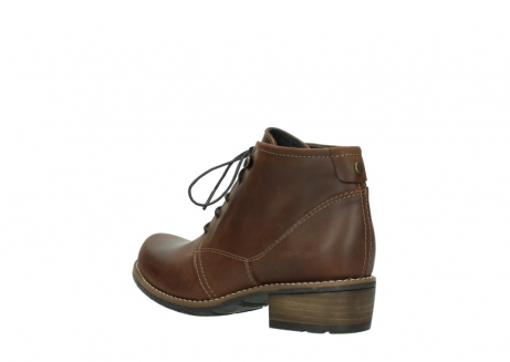 wolky veterboots 00575 real cw 50300 bruin geolied leer_4