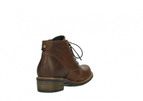 wolky veterboots 00575 real cw 50300 bruin geolied leer_9