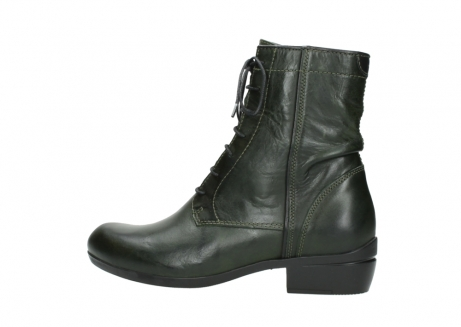 wolky lace up boots 00956 fortuna 30730 forest leather_2