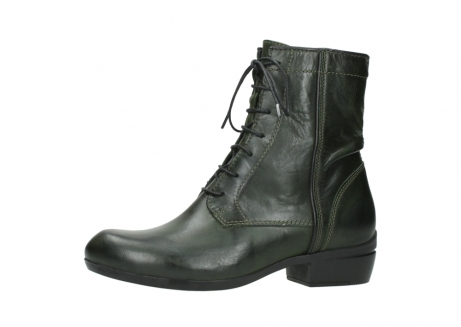 wolky lace up boots 00956 fortuna 30730 forest leather_24