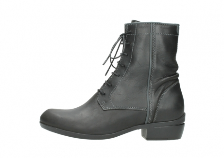 wolky lace up boots 00956 fortuna 50002 black leather_1