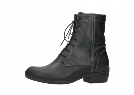 wolky lace up boots 00956 fortuna 50002 black leather_24