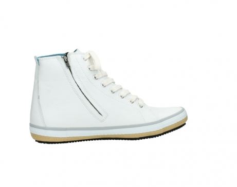 wolky lace up boots 01235 biker men 20120 offwhite leather_12