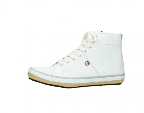 wolky lace up boots 01235 biker men 20120 offwhite leather_24