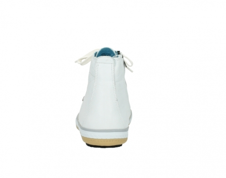 wolky bottines a lacets 01235 biker men 20120 cuir blanc_7